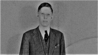 Nejvyšší muž světa: Robert Wadlow měřil neuvěřitelných 272 centimetrů