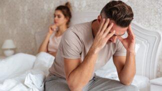 Tadeáš (35): Dozvěděl jsem se strašnou věc o manželce. Teď přemýšlím, zda náš vztah má vůbec cenu