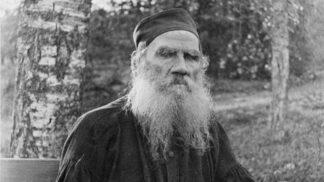 Excentrický Lev Nikolajevič Tolstoj: Hazard, pohlavní nemoci a 13 těhotenství jeho manželky