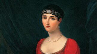 Promiskuitní sestra Napoleona Bonaparta Pauline: Ač skoro nemohla chodit, střídala muže jako ponožky