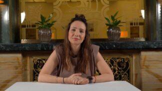 Veronika Arichteva a dojemný vzkaz mamince: Měla jsi ve všem pravdu