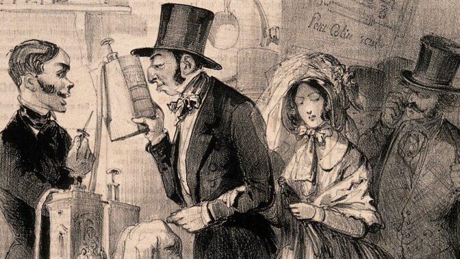 100 let stará společenská pravidla: Kolik toho směla vypít dáma a na co měly myslet těhotné?