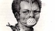 Otrokyně v železné masce: Svatá Anastacia prožila peklo na plantáži i na loži