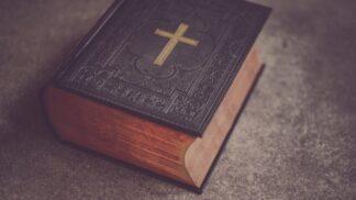 Vtipy z Bible: Vyjukaný prorok a dlouhá historka o intimních partiích