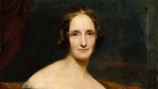 Matku Frankensteina provázela smrt na každém kroku: Mary Shelley své první dítě raději ani nepojmenovala