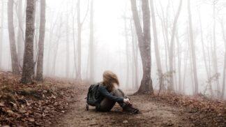 Radana (27): V lese mě pronásledoval neznámý tvor. Věřím, že kdybych neutekla, jsem dnes mrtvá