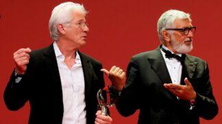 Největší hvězdy z historie Karlových Varů: Sympaťák Richard Gere i šestnáctiletá Scarlett Johansson