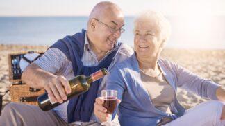 Jak se dožít 90 let: Vědci doporučují neobvyklý elixír mládí. Podává se ovšem v malých dávkách