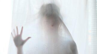 Duch z Greenbrier: Zona Sue se prý vrátila ze záhrobí a prozradila matce svého vraha