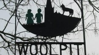 Legenda o zelených dětech z Woolpitu: Mluvily neznámým jazykem a jedly pouze fazolky