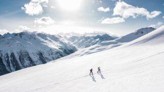 Přípravy na zimní sezónu jsou v plném proudu. Vybavte se i vy!