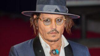 10 osudových lásek Johnnyho Deppa: Mladičké modelce na dlouhá léta zlomil srdce, Baby mu dala košem