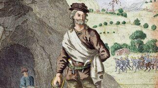 Legenda o krvelačném Skotovi: Sawney Bean měl se svým incestním klanem zabít a sníst až 1000 lidí