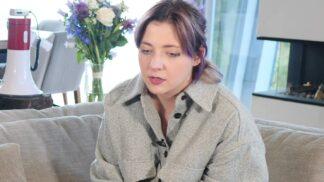 Pomlouvali mě, že dostávám divadelní role přes postel, říká Anička Slováčková v pořadu Žena v zenu