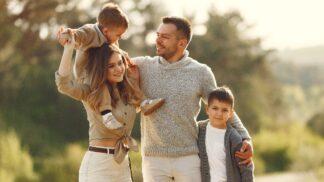 3 znamení zvěrokruhu, se kterými je nejlepší založit rodinu, protože za ni budou dýchat