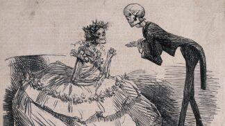 Vražedná éra viktoriánské módy: Z jedovatého barviva zelenaly oči a nehty, dávalo se i na dorty