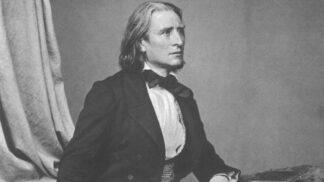 Rvačky o kadeře a doutníky v dekoltu aneb Jak pianista Ferenc Liszt pobláznil publikum