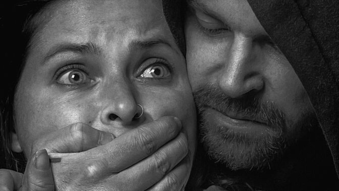 Záhadný únos Tary Calico: Zbyla po ní jenom děsivá polaroidová fotografie
