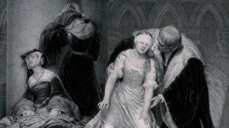 Tragický příběh Jany Greyové: Devítidenní královna prohrála boj o trůn s Krvavou Marií