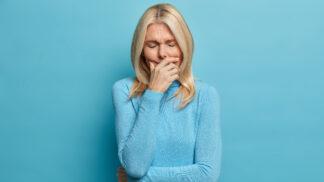 Milena (44): Jsem si jistá, že manžel má další milenku. Nedokážu to skousnout ani odejít