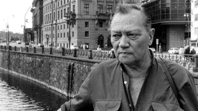 Dramatický osud Rudolfa Hrušínského: Komunisté mu udělali ze života peklo, čelil výhrůžkám i bídě