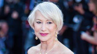 10 top účesů Helen Mirren: První dáma britského filmu dokazuje, že i s krátkými vlasy jde hrát velké divadlo