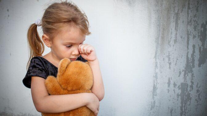 PORADNA: Tříleté dítě si špatně zvyká na školku. Jak v takovém případě postupovat, radí psycholožka Samsonová