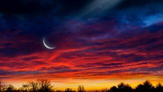 Novoluní v Panně: Hrozí rozchody i provalení starých křiv a rodinných tajemství