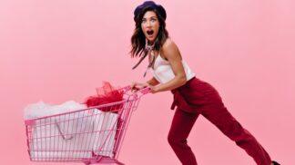 4 věci, které podle expertů děláme špatně, když jdeme nakupovat