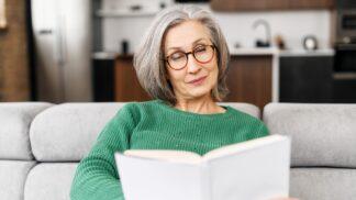 Božena (51): Tajemný vzkaz v knize mě donutil vydat se za manželem do lesa. To mu nejspíš zachránilo život