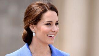 Kabelky podle Kate Middleton: Jakými kousky dotahuje své outfity k dokonalosti?