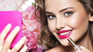 Velký horoskop krásy: Kdo miluje smyslné parfémy a koho neuvidíte ve společnosti bez výrazného líčení?