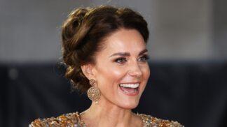 Náušnice podle Kate Middleton: 10 ikonických kousků, kterými okouzlila svět