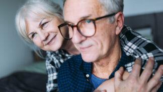 Radka (62): Manžel nedbal na nařízení lékařů. Stalo se něco, co nám zásadně změnilo životy