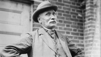 Mistrovský kousek Wilhelma Voigta aneb Jak prostý obuvník zesměšnil německou armádu