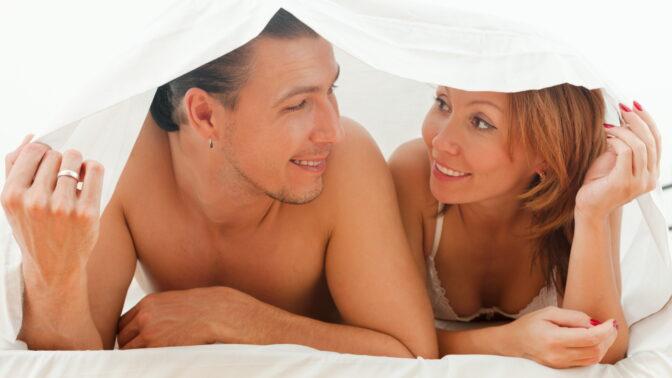 Boris (48): Málem jsme s manželkou zanevřeli na milování. Pak se mi svěřila se svým tajným přáním