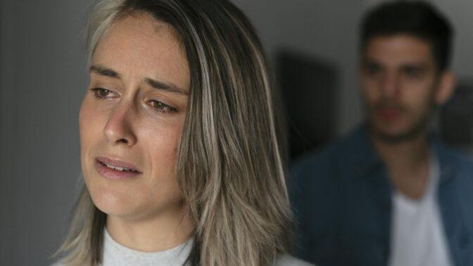 Gabriela (39): Manžel mi řekl, že si za jeho nevěru můžu sama. Dokud nebudu vzorná, poměr neukončí