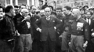 Největší volební skandály historie aneb Proč všichni hlasovali pro Benita Mussoliniho?