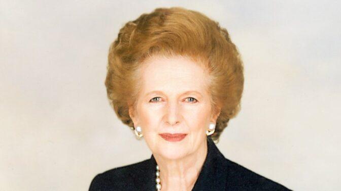 Tragický konec Margaret Thatcher: Demence jí vzala řeč i paměť, rozhádané děti zase chuť žít