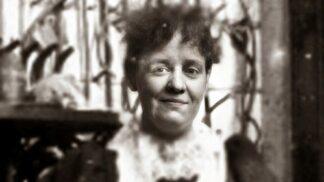 První oběť Jacka Rozparovače: Prostitutka Mary Ann Nichols zemřela kvůli své tvrdohlavosti