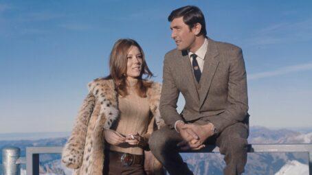 Zapomenutý James Bond: Jak dnes žije George Lazenby, jediný agent 007, který se oženil
