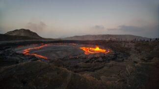 Tajemství brány do pekla: Opravdu se na Havaji snaží umučené duše vydrápat zpátky?