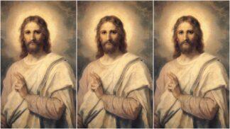 Podivuhodný příběh tří Ježíšů: Tohle v Novém zákoně nenajdete