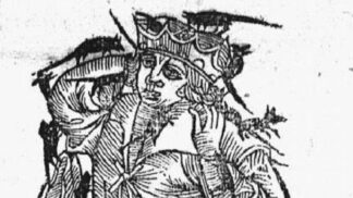 Záhadná smrt krále Popiela II.: Kvůli jeho podlé povaze jej měly i s celou rodinou sežrat myši