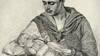 Děsivá historie kojeneckých lahví: Proč ve viktoriánské Anglii způsobily smrt tisíců dětí?