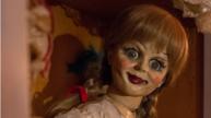 Skutečný příběh démonické panenky Annabelle: Brutální napadení i vážné nehody