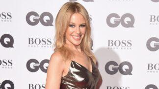 10 osudových mužů Kylie Minogue: Svedla britského prince, drsného rockera i chronického nevěrníka