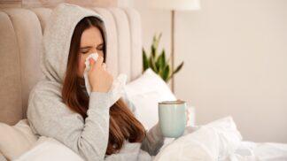 Víte, jak dlouho je nachlazený člověk infekční? Zjištění lékařů nejsou příliš povzbudivá