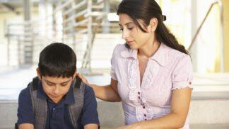 Jak dětem pomoci zvládnout rozvod rodičů: Nikdy o svém partnerovi nemluvte jako o ex, varují psychologové
