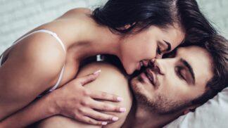Erotický horoskop na víkend: Koho zláká dominantní partner a kdo si to užije na nezvyklém místě?